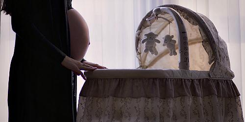 как может заработать беременная веб модель в России