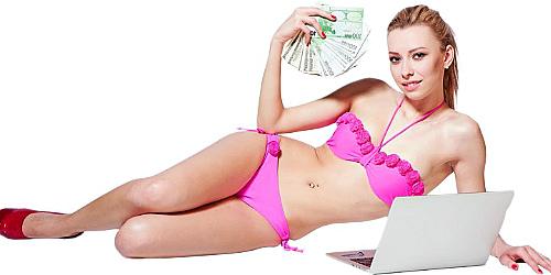 Как стать успешной вебкам моделью
